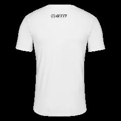 GTN Classic Organic T-Shirt - White