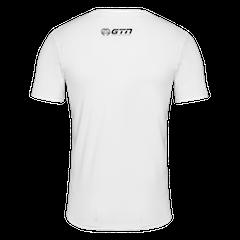 GTN Women's Classic Organic T-Shirt - White