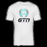 GTN Womens Classic Organic T-Shirt - White