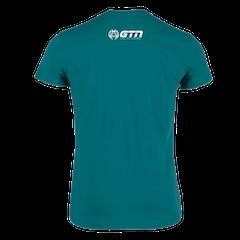 GTN Organic T-Shirt - Teal
