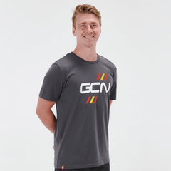 GCN Stripes T-Shirt - Spain