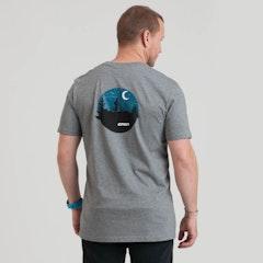 GMBN Stargazer Silhouette T-Shirt