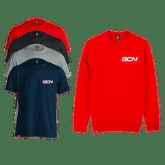 GCN Core Sweatshirt Casual Combo