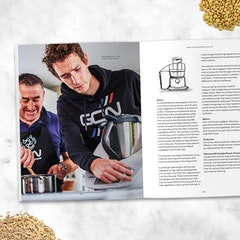 The Plant-Based Cyclist Book