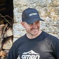 GMBN Core Trucker Cap