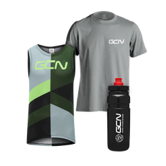 GCN Women's Autumn Indoor Training Bundle