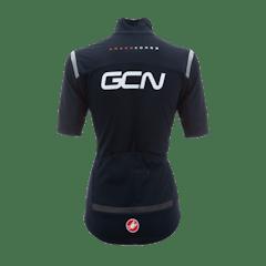 GCN Castelli Women's Gabba Race Jacket