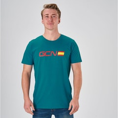 GCN Spain T-Shirt - Teal
