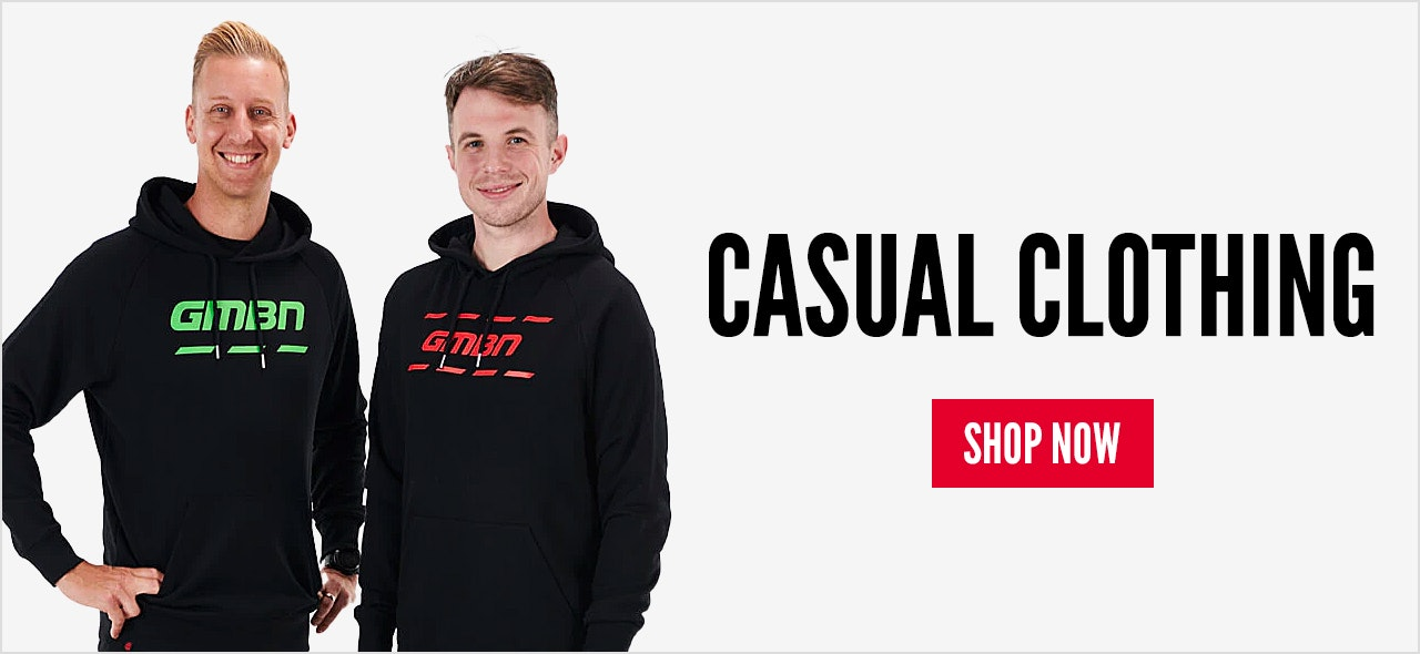 GMBN Casual Clothing