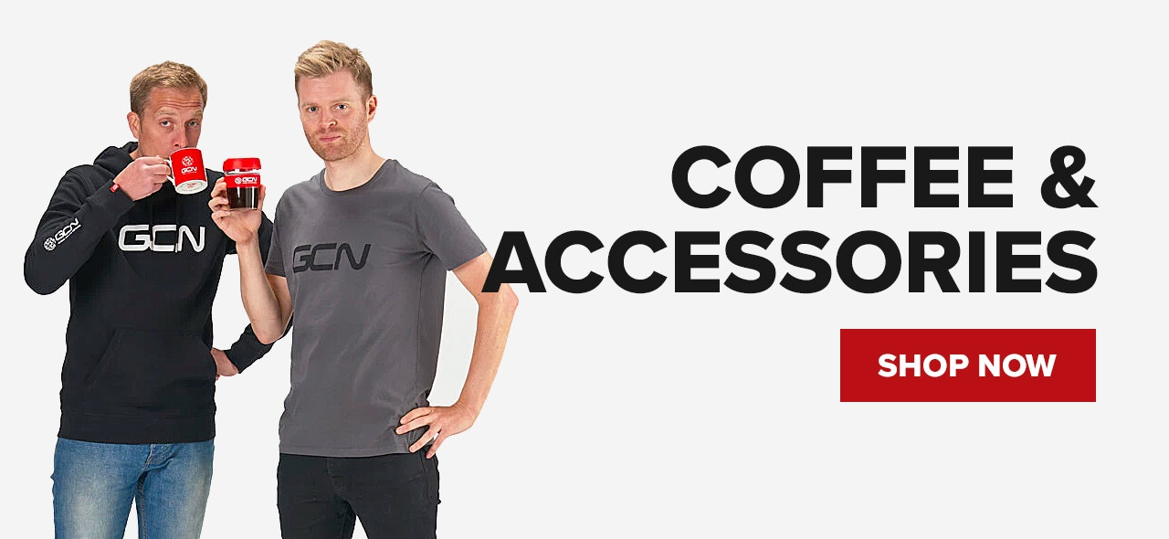 GCN Accessories
