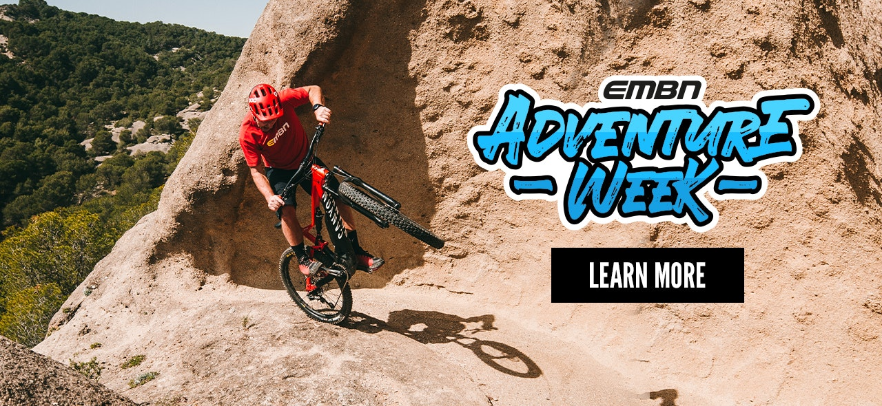 adventure week
