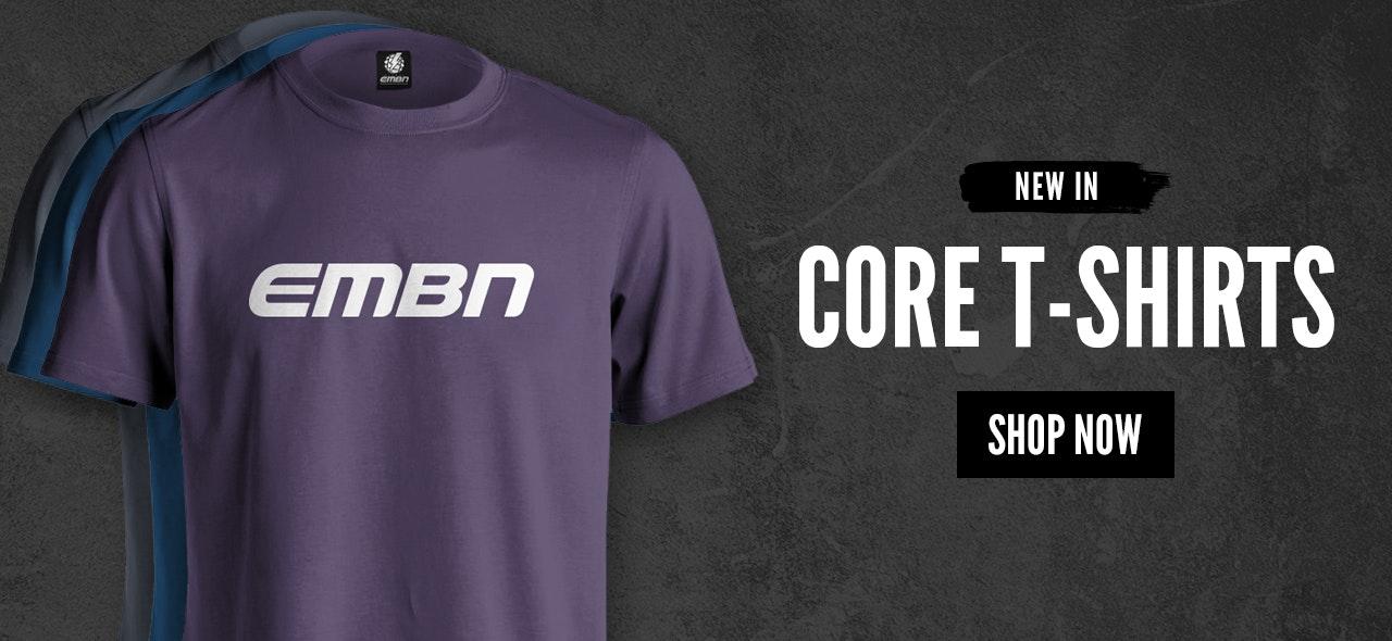 embn t-shirts