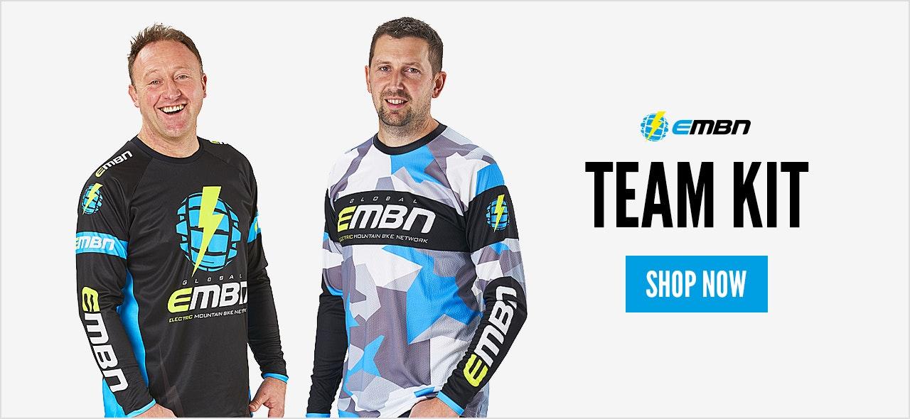 EMBN team kit