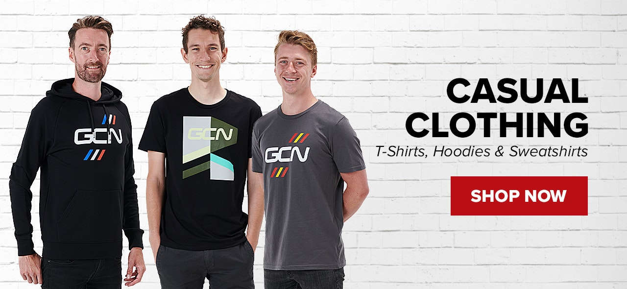 GCN Casual Clothing