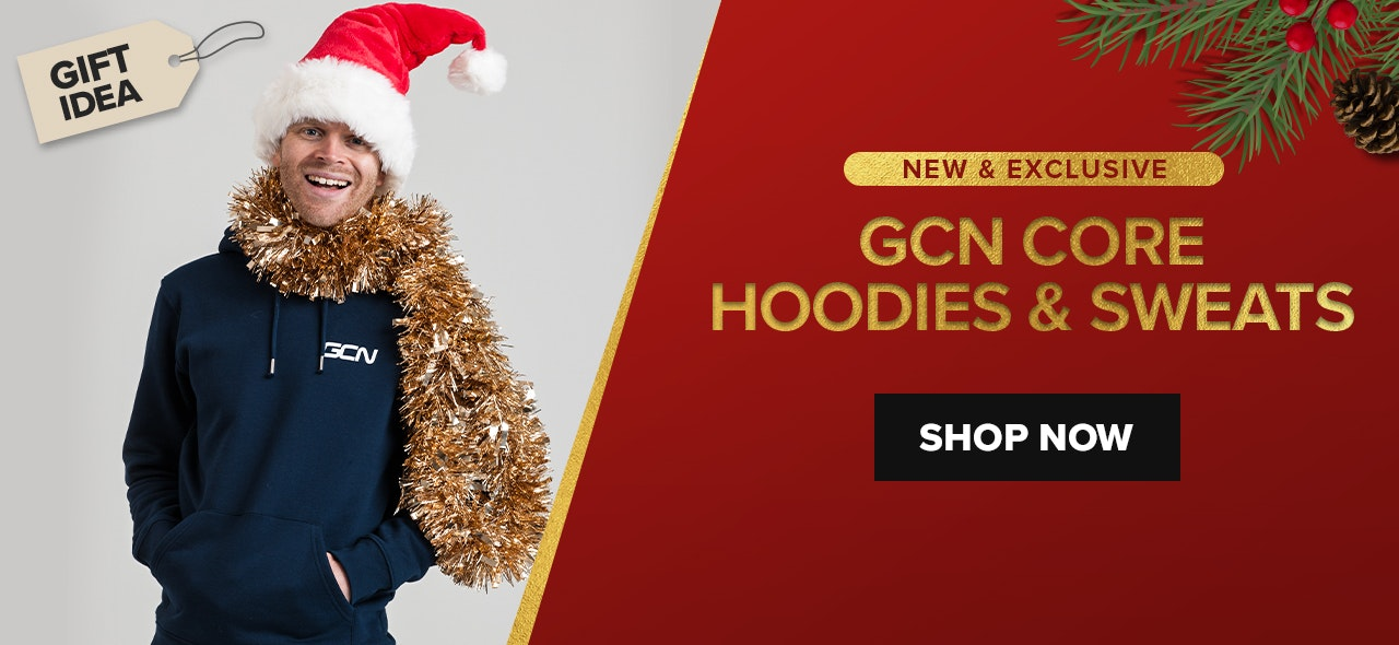 gcn core hoodies and sweatshirts