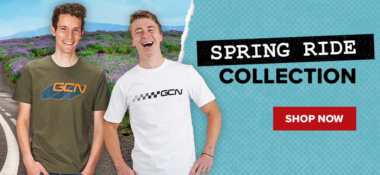 GCN Spring Ride Collection