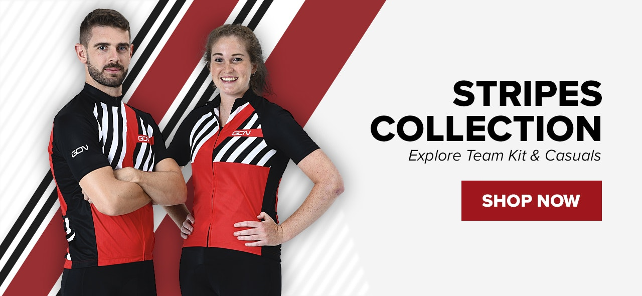 GCN Stripes Collection