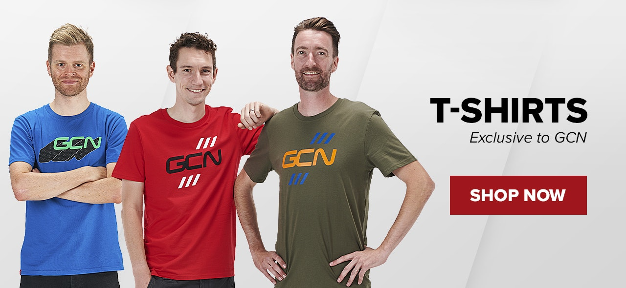 GCN Casual T-Shirts