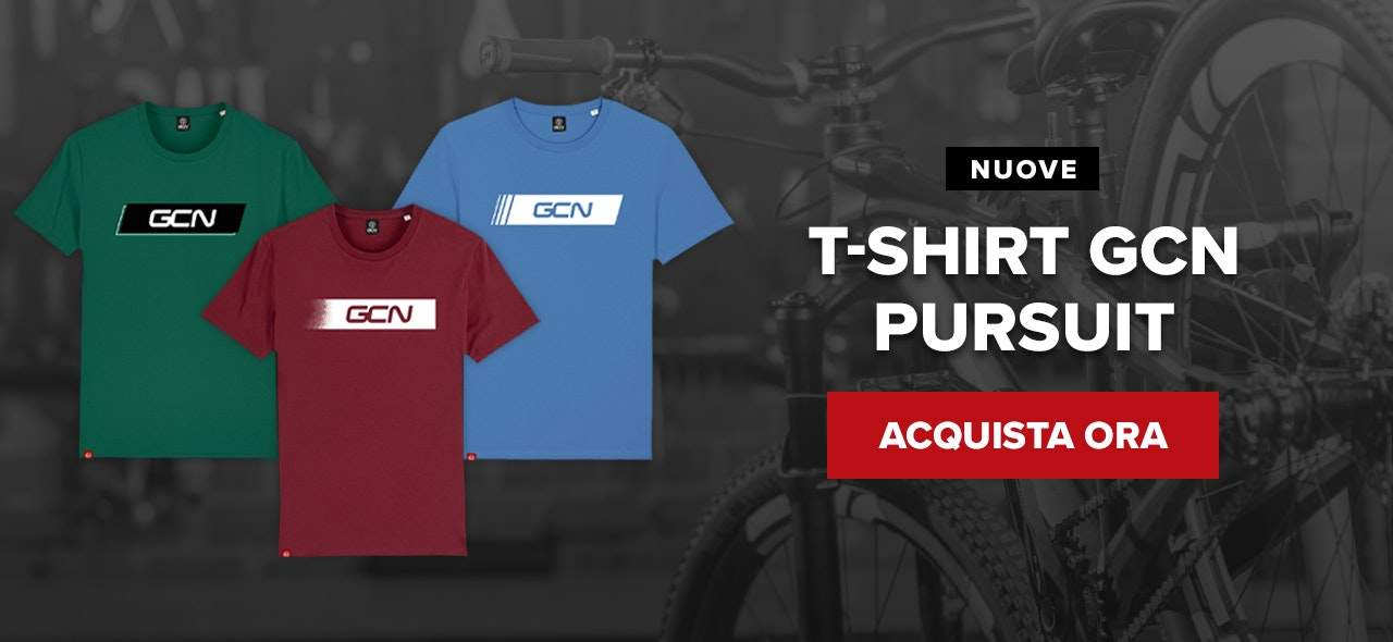 gcn pursuit t-shirts