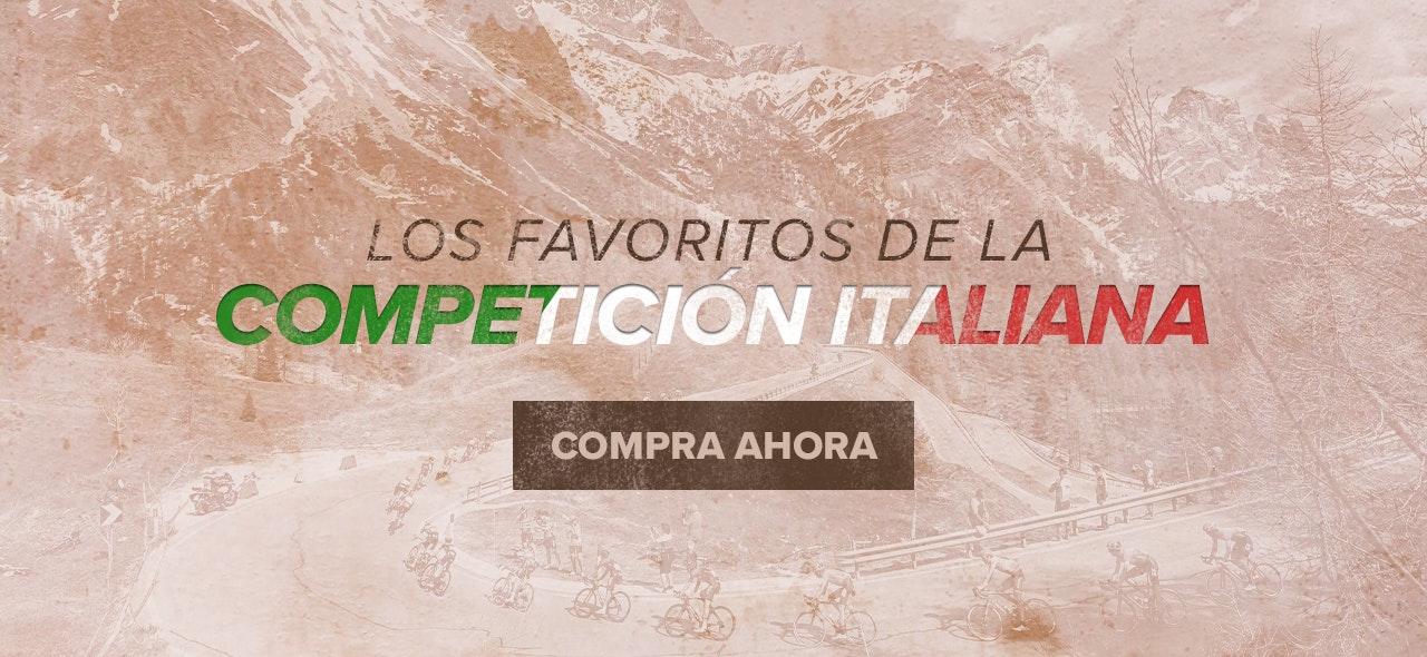 italian racing