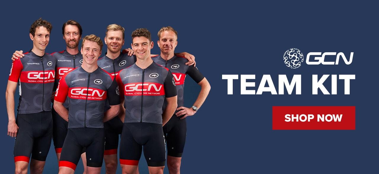 GCN Team Kit