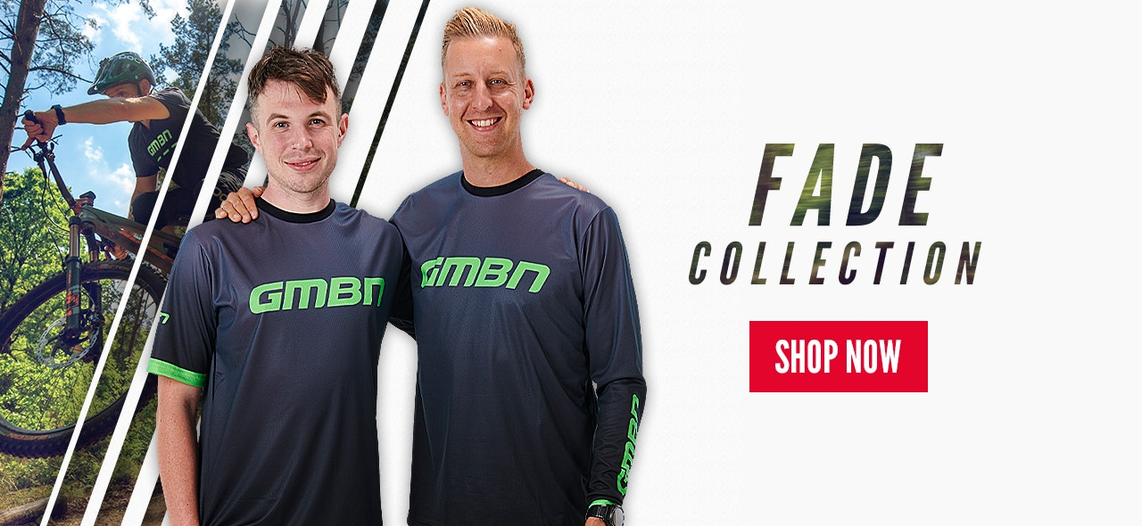 GMBN Fade collection