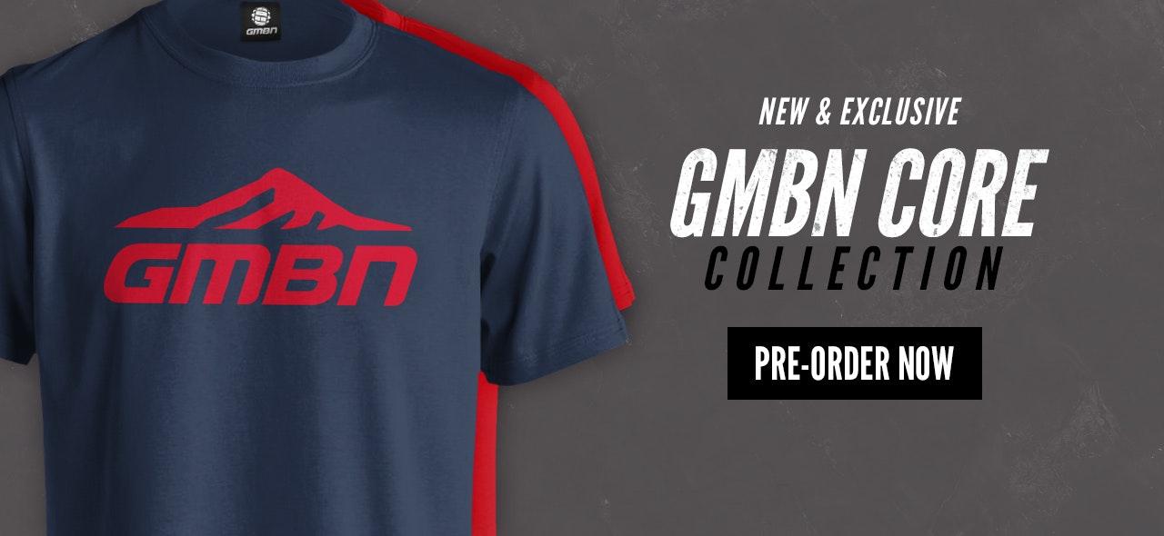 GMBN core range