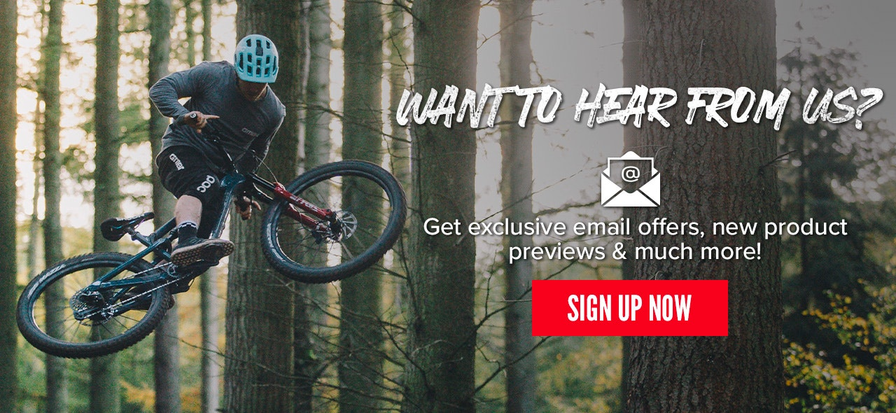 Sign Up for GMBN Newsletters