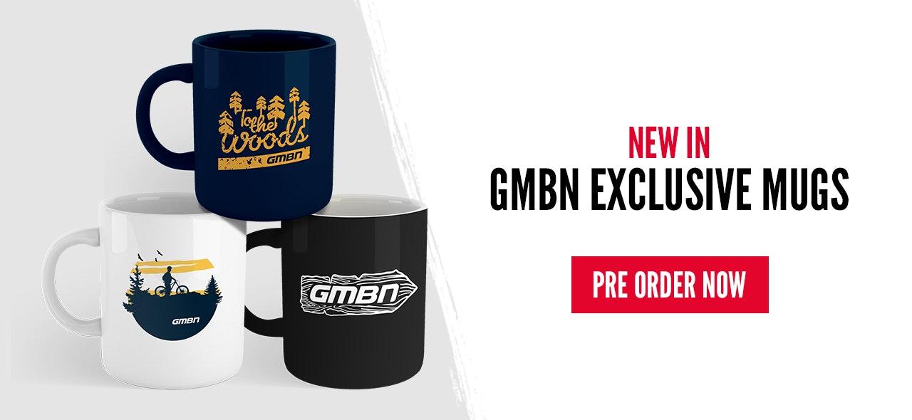 New GMBN mugs