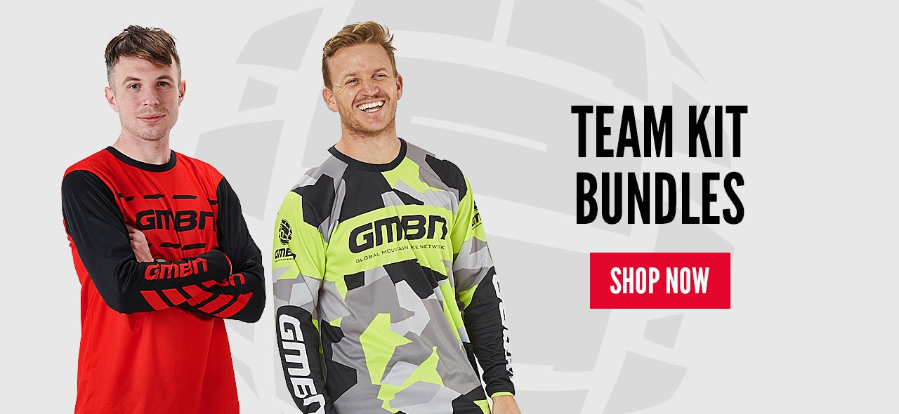 GMBN Team Kit Bundles