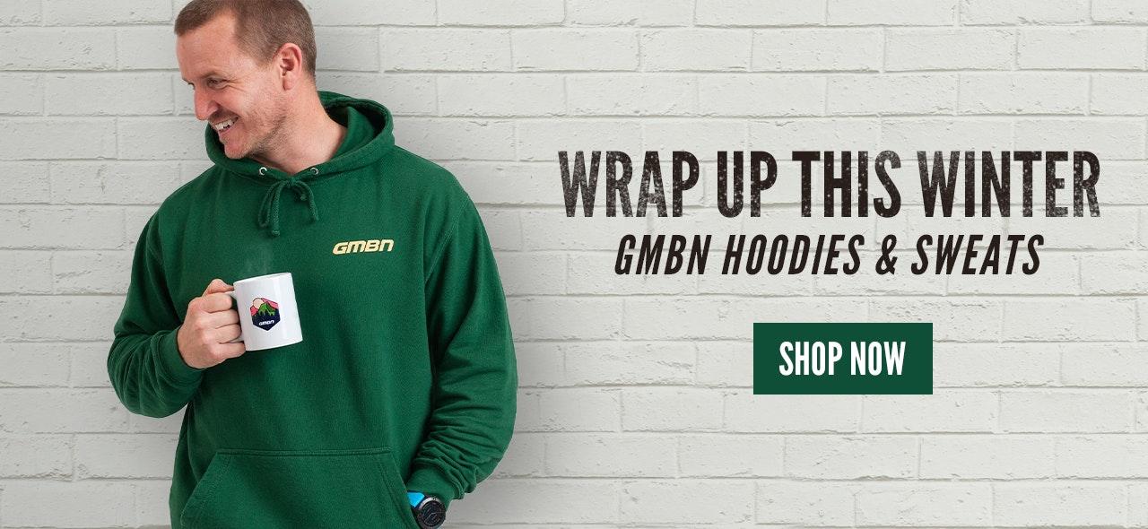 hoodies & sweats