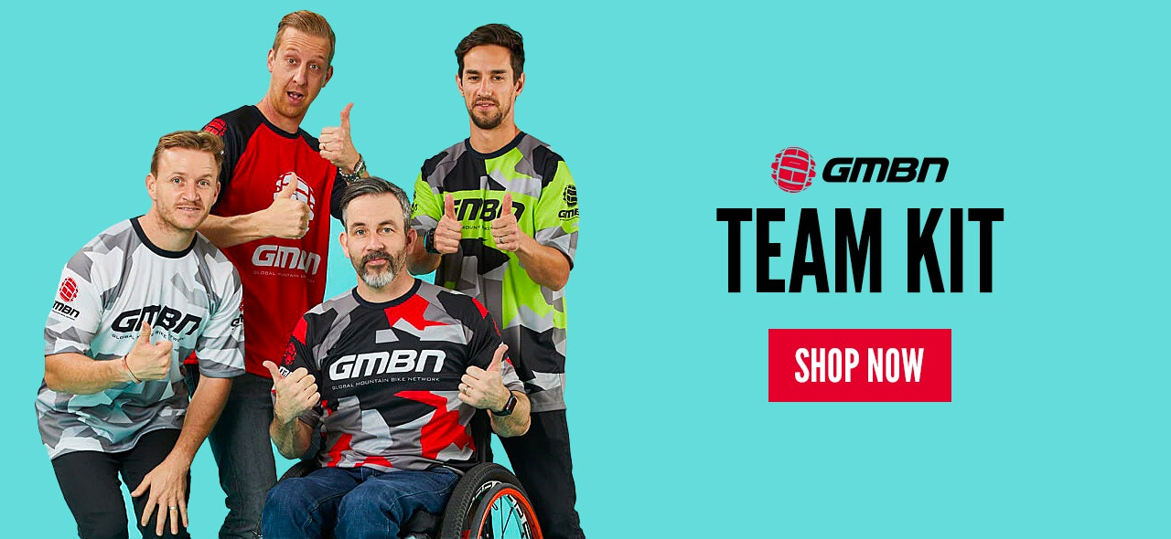 GMBN Team Kit