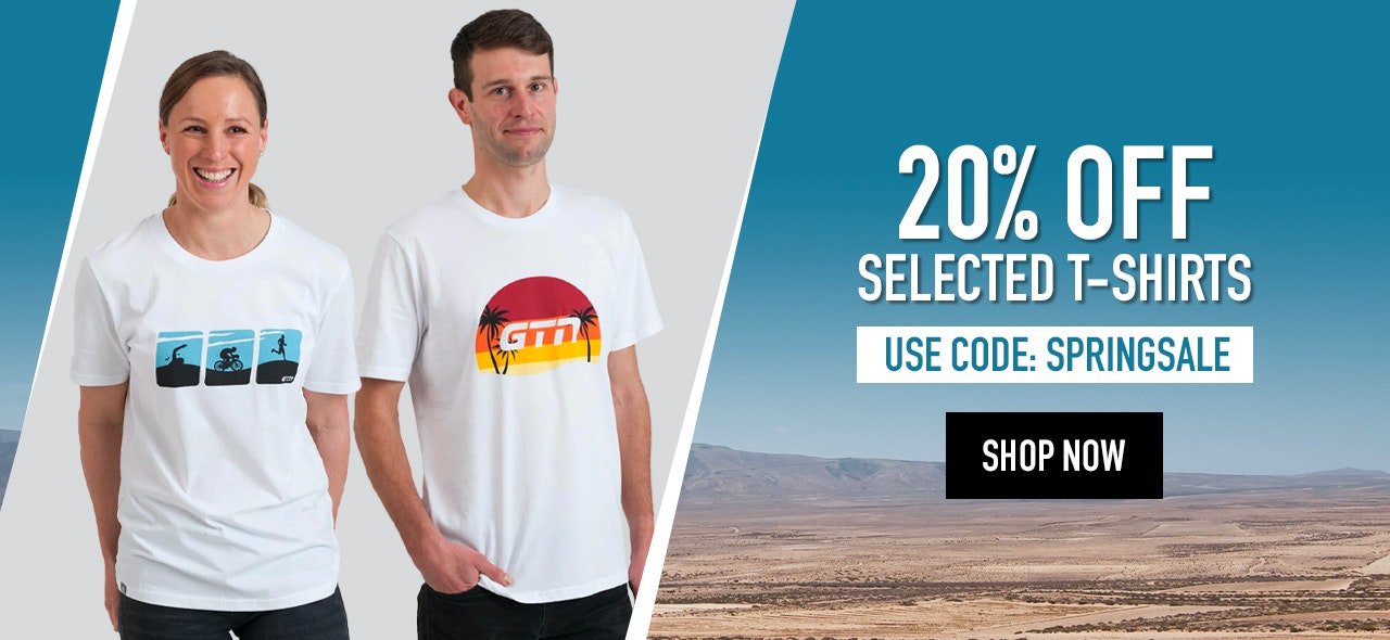 20 PERCENT OFF TSHIRTS