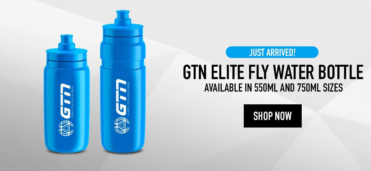 GTN water bottles