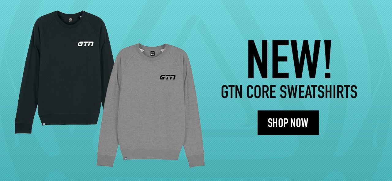 GTN Core Sweatshirts