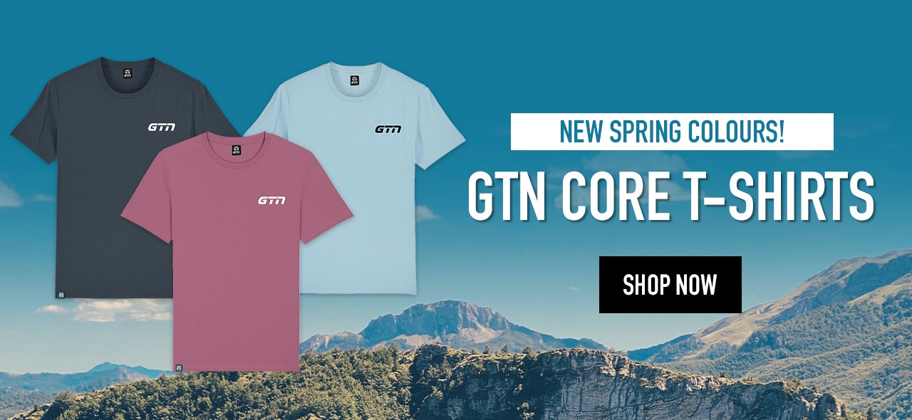 new core tees