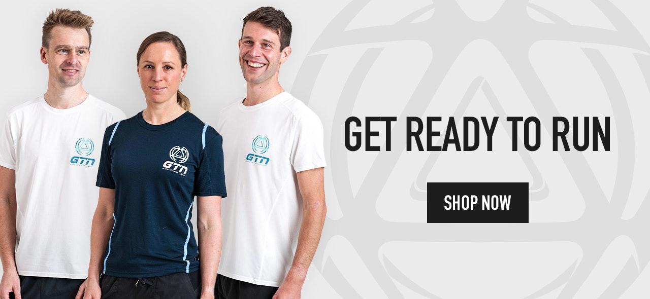 GTN running kit