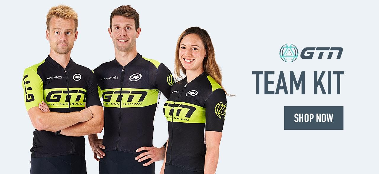 GTN Team Kit