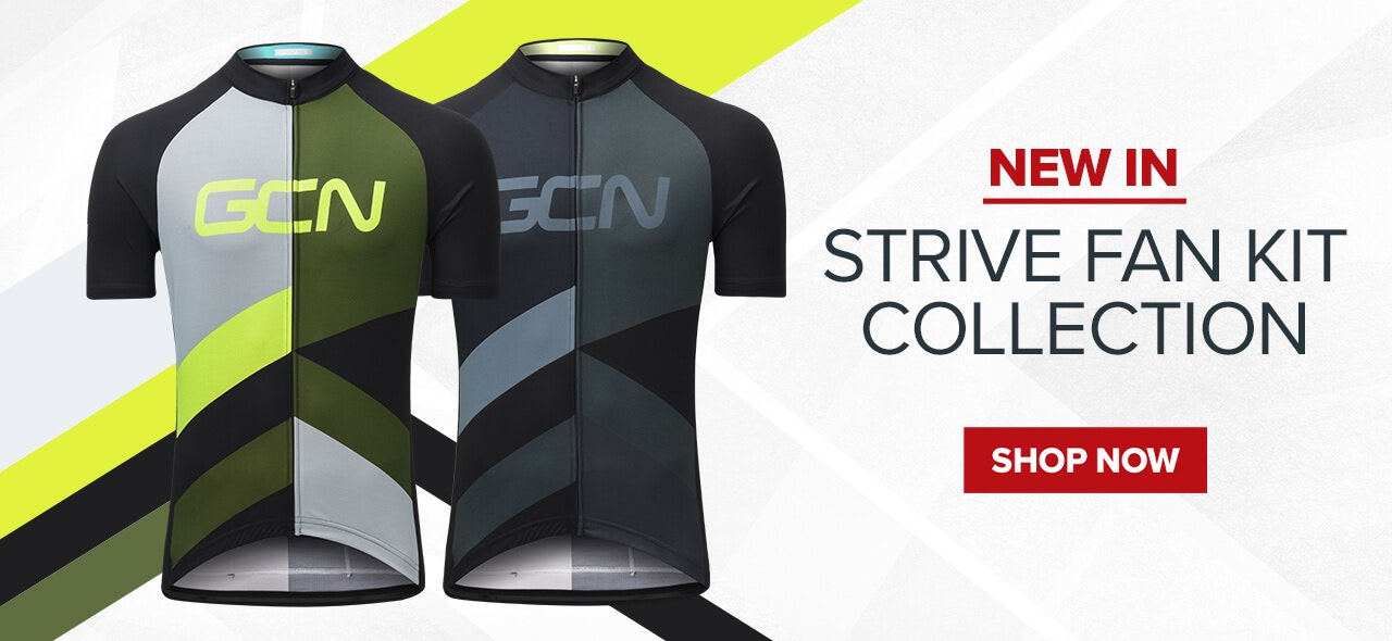GCN Strive Collection