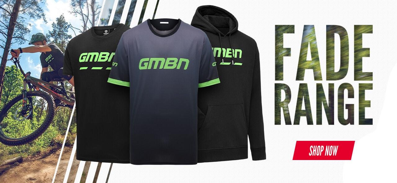 GMBN Fade Range