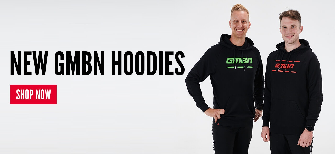 GMBN Hoodies and Sweatshirts